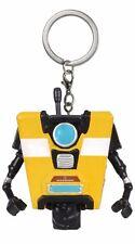 Funko Pop Keychain Borderlands - Claptrap Figure Pocket Key Pop