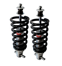 MUSTANG II IFS FRONT COIL OVER SHOCK AND SPRINGS RIDE HEIGHT ADJUSTABLE 450#