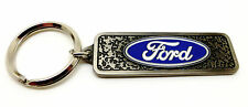Ford Key Ring Authentic Officially Licensed Spec Cast Collectibles Keyring