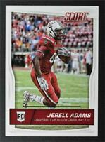 2016 Score #384 Jerell Adams RC - NM-MT