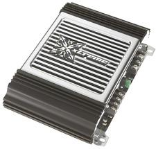 XTREME 43100 XA-3002 300 WATT 2-CHANNEL AMPLIFIER   093207017988