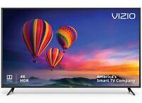 "VIZIO 75"" Class 4K (2160P) Smart LED TV (E75-F1)"