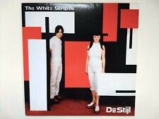 White Stripes - De Stijl - Vinyl LP Remastered Reissue TMR-032 NM
