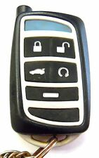 Aftermarket keyless remote controller clicker keyfob starter Far Start wireless