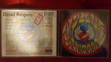 THE DEAD RINGERS - DEAD RINGERS. CD