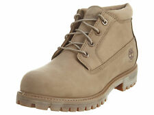 *NEW* PREMIUM WATERPROOF CHUKKA {TAN} BOOTS TB0A179G {11 M US MEN} BY TIMBERLAND