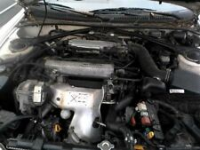 Driver Axle Shaft Front Axle 2WD Without ABS GT Fits 90-93 CELICA 330760