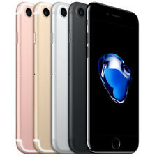 Apple iPhone 7 - 32GB 128GB 256GB - Jet/Black/Silver/Gold/Rose/Red - UNLOCKED