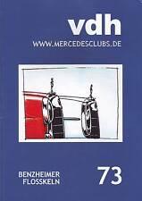 Mercedes Feuerwehr 1932 LF 12/Strich Acht Leichenwagen/Verdeckreparatur/vdh/73