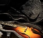 EASTMAN JAZZ 16 ELITE Carved Archtop Guitar w case #20017 Lollar Imperial for sale