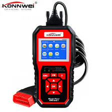 OBD2 ODB2 Scanner Auto Diagnostic Scanner KONNWEI KW850 Full Function