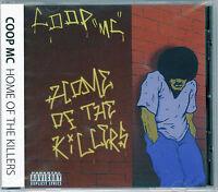 COOP MC-HOME OF THE KILLERS-Import CD w/JAPAN OBI F56