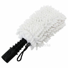 Microfibre Cloth Blind Cleaning Attachment for Shark Steam Cleaner Mop