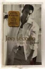 JON SECADA Heart, Soul & a Voice 1994 CASSETTE TAPE - NEW/Factory Sealed