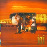 JOI one and one is one (CD, album, 1999, real world) breakbeat, tribal