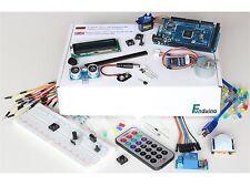 "Lernset ""MEGA4"" - Kit für Arduino"