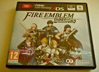Fire Emblem Warriors (Works On New Nintendo (3DSXL & 2DS XL Only) RPG KIDS Game