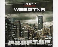 CD WEBSTARthe rooftop EX (A0172)