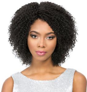 Sensationnel Instant Fashion Medium Curly Wig Latoya