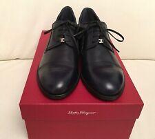 Salvatore Ferragamo 菲拉格慕 Women's Shoes Farnon  SIZE 8,5M /  9.5 US / 38.5 EU