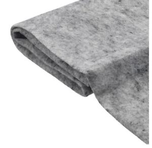 IKEA Anti Slip Rug Underlay For Mat Carpet Stool Floor Stopp Filt 165x235 cm