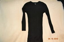 FOREVER 21 SHORT SWEATER DRESS WOMENS SIZE L