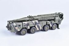 MODELCOLLECT 1/72 AS72142 MAZ-543 Launcher with R-17 Elbrus (Scud-B) Missle