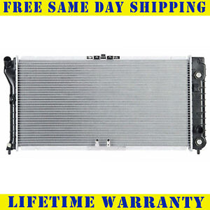 Radiator For 1999-2002 Oldsmobile Intrigue 3.5L Lifetime Warranty Free Shipping