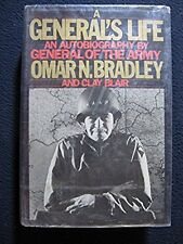 A General's Life: An Autobiography by General of the Army Omar N. Bradley 1 of 3