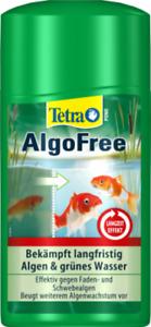 Tetra Pond AlgoFree 1 Liter für 20.000 L / Algo Free Teich Algenmittel