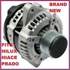 Alternator for TOYOTA Landcruiser Prado KDJ120 1KD-FTV 3.0L Diesel 06-16 130A