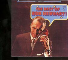 Bob Newhart / The Best Of Bob Newhart - MINT