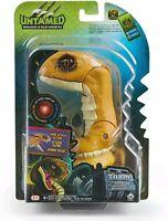 Wowee Fingerlings Utamed Snake Serpent Ferocious Fingertips Dino with Sounds New