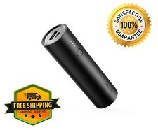 Anker PowerCore 5000, Ultra-Compact 5000mAh External Battery with High-Speed Cha
