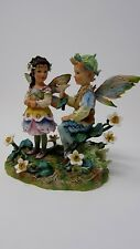 CHRISTINE HAWORTH FAERIE POPETS 'THE ONE'S FOR YOU' LEONARDO COLLECTION(BR)