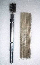 ASP  Copper Prep  Tools - Power Brush and Cardcloth 1/2""