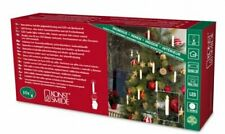 Konstsmide LED Tree Lighting Cordless 10-er Basisset Indoor Fairy Lights