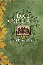 The Peacemaker (Men of the Saddle #1), Lori Copeland, 0842369309, Book, Acceptab