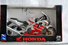 New-Ray Toys Honda RoadRider Collection 1:12 Motorcycle New 53497