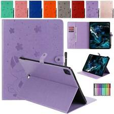 Case Cover Stand for iPad 234 Mini Air 9.7 10.2 7th 6th 5th Gen Pro 11 12.9 2020