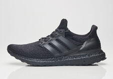 Adidas Ultra Boost 3.0 Triple Matte Black Size 13. CG3038 yeezy nmd pk