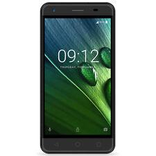 Acer Liquid Z6 E Dual-SIM Smartphone schwarz 5 Zoll 8GB Quad-Core NEU