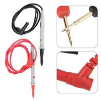 Digital Multimeter 1000V 20A Test Lead Cable Probe Pen Needle Tip Wire Pen