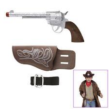 Widmann 9804c Cowboypistole mit Halfter Unisex-adult One Size