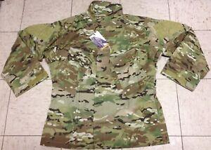Crye Precision MultiCam Army Custom Field Shirt SEAL DEVGRU SOF RANGER SAS UKSF