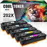 Toner Fit for HP CF500X 202X CF500A 202A LaserJet Pro M281fdw M281cdw MFP M254dw