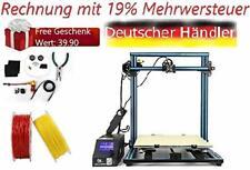 Creality 3D® CR-10 S5 DIY 3D Drucker Druckgröße 500 * 500 * 500mm