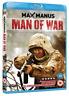 Askel Hennie-Max Manus (Man Of War) - Blu Ray (UK IMPORT) BLU-RAY NEW