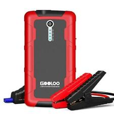 GOOLOO 600A Peak Car Jump Starter Portable Power Pack Auto Battery Booster NEW
