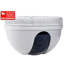 Security Camera Dome Indoor Wide Angle Lens for DVR Home Surveillance System bdy